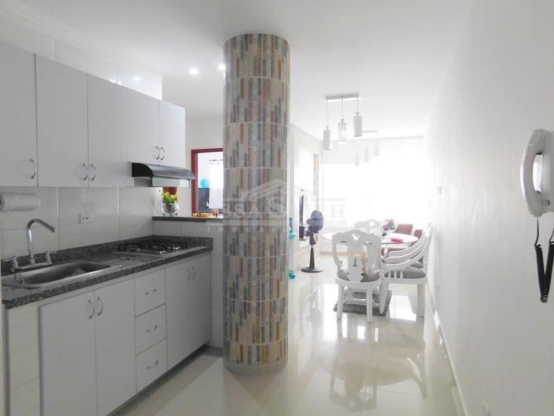Inmobiliaria Issa Saieh Apartamento Venta, Betania, Barranquilla imagen 3