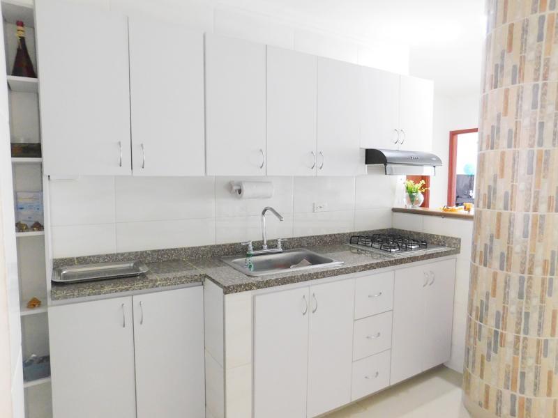Inmobiliaria Issa Saieh Apartamento Venta, Betania, Barranquilla imagen 4