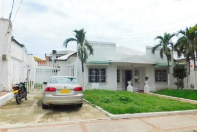 Inmobiliaria Issa Saieh Casa Arriendo/venta, El Prado, Barranquilla imagen 0