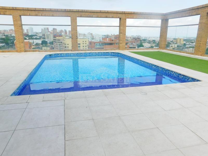Inmobiliaria Issa Saieh Apartamento Arriendo, El Golf, Barranquilla imagen 11