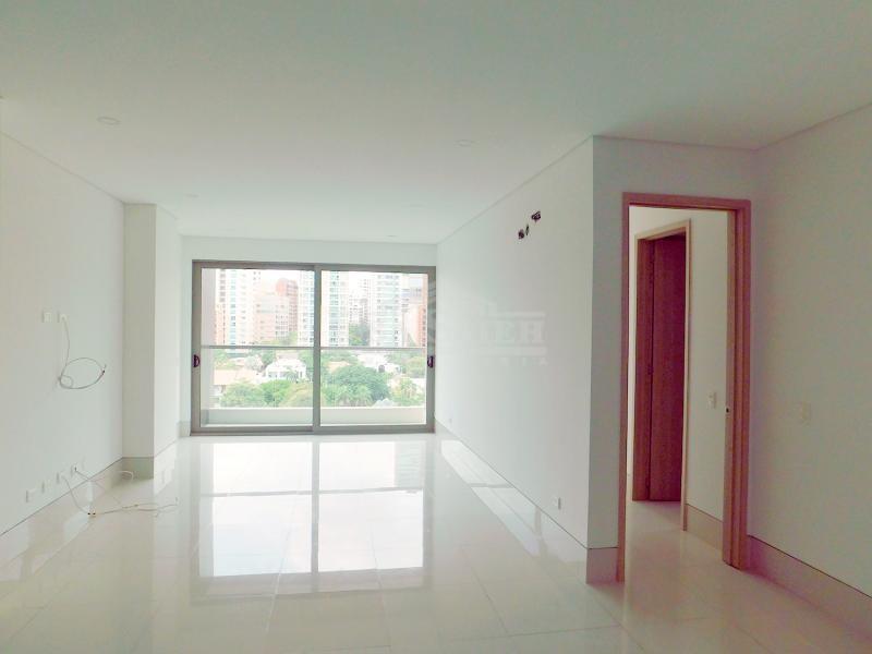 Inmobiliaria Issa Saieh Apartamento Arriendo, El Golf, Barranquilla imagen 1