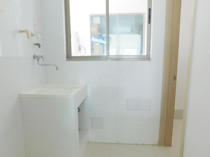Inmobiliaria Issa Saieh Apartamento Arriendo, El Golf, Barranquilla imagen 4