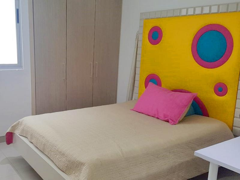 Inmobiliaria Issa Saieh Apartamento Venta, La Castellana, Barranquilla imagen 12