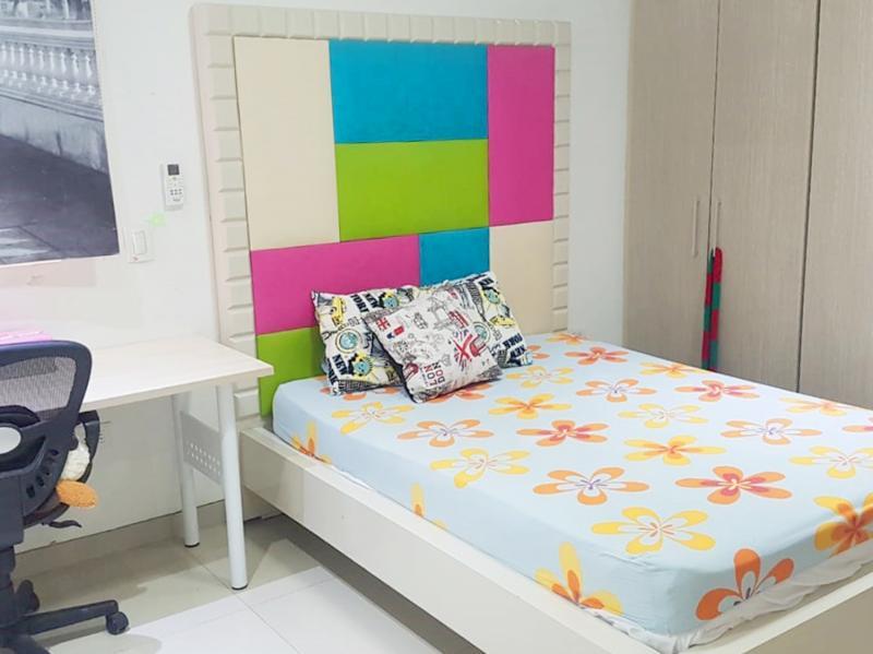 Inmobiliaria Issa Saieh Apartamento Venta, La Castellana, Barranquilla imagen 14