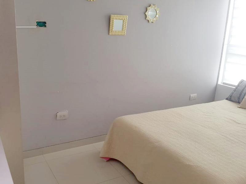 Inmobiliaria Issa Saieh Apartamento Venta, La Castellana, Barranquilla imagen 16