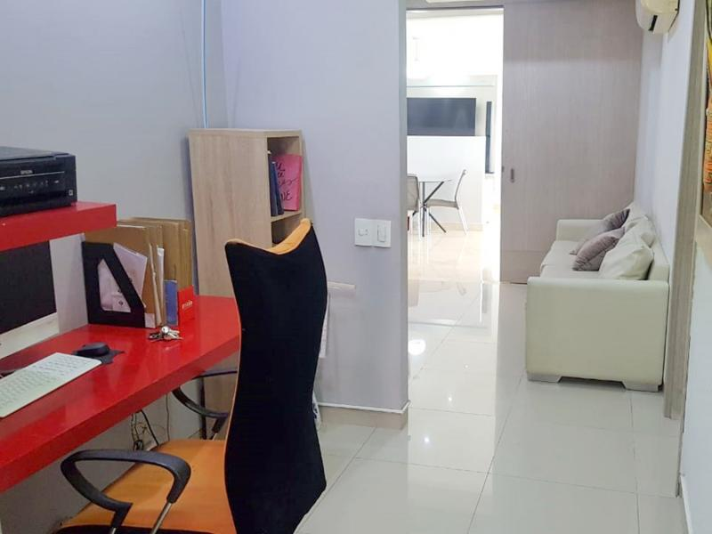 Inmobiliaria Issa Saieh Apartamento Venta, La Castellana, Barranquilla imagen 8
