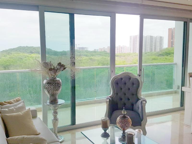 Inmobiliaria Issa Saieh Apartamento Venta, La Castellana, Barranquilla imagen 2