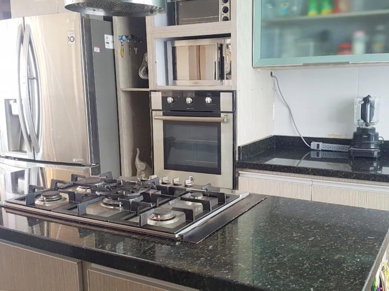 Inmobiliaria Issa Saieh Apartamento Venta, La Castellana, Barranquilla imagen 5
