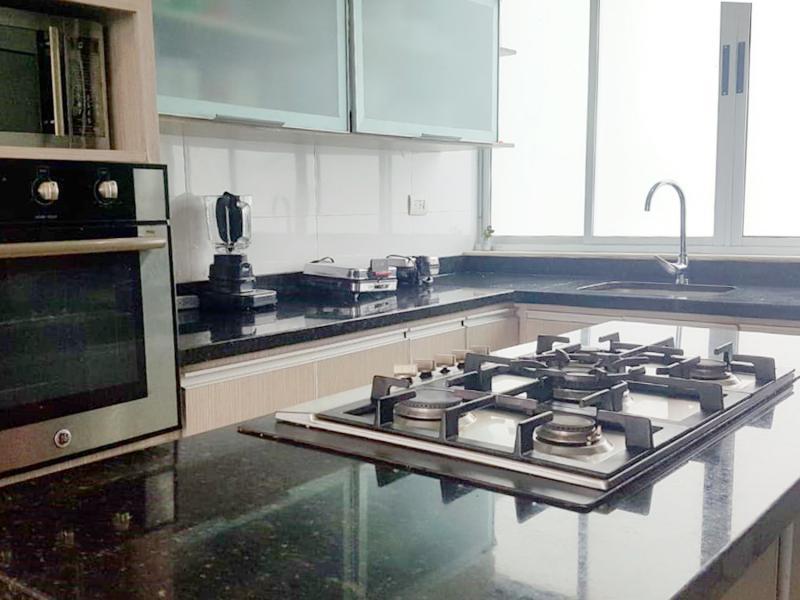 Inmobiliaria Issa Saieh Apartamento Venta, La Castellana, Barranquilla imagen 6