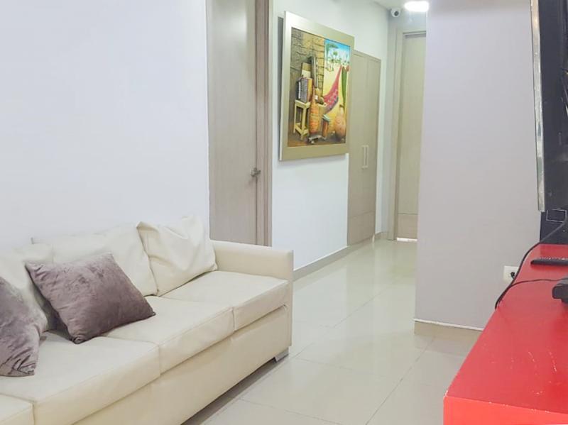 Inmobiliaria Issa Saieh Apartamento Venta, La Castellana, Barranquilla imagen 7