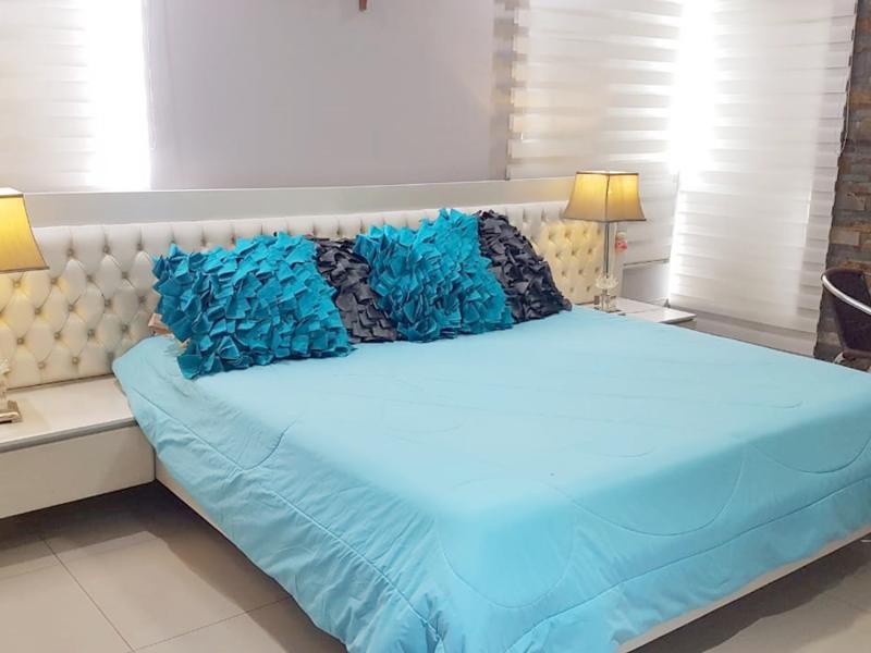 Inmobiliaria Issa Saieh Apartamento Venta, La Castellana, Barranquilla imagen 10
