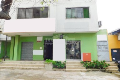 Inmobiliaria Issa Saieh Bodega Arriendo, El Recreo, Barranquilla imagen 0