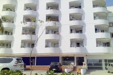 Inmobiliaria Issa Saieh Apartaestudio Arriendo, Alto Prado, Barranquilla imagen 0