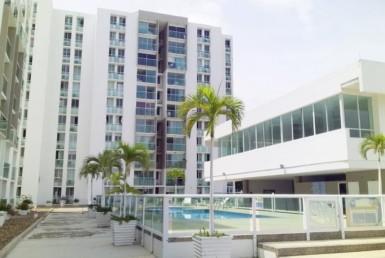 Inmobiliaria Issa Saieh Apartamento Arriendo/venta, El Recreo, Barranquilla imagen 0