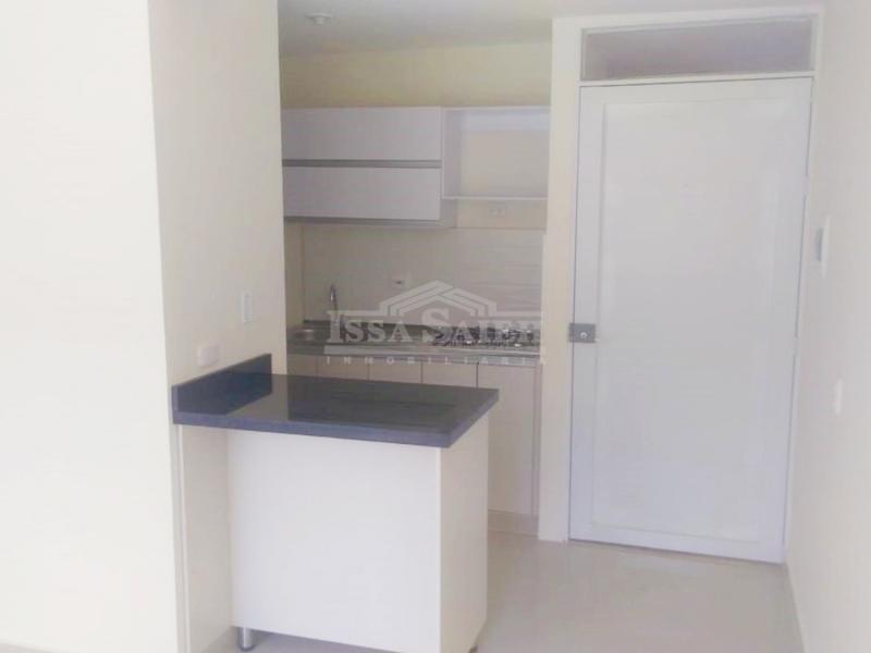Inmobiliaria Issa Saieh Apartamento Venta, Alameda Del Río, Barranquilla imagen 1