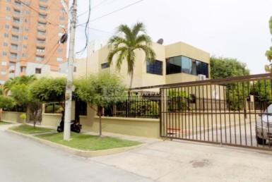 Inmobiliaria Issa Saieh Casa Venta, Altos De Riomar, Barranquilla imagen 0