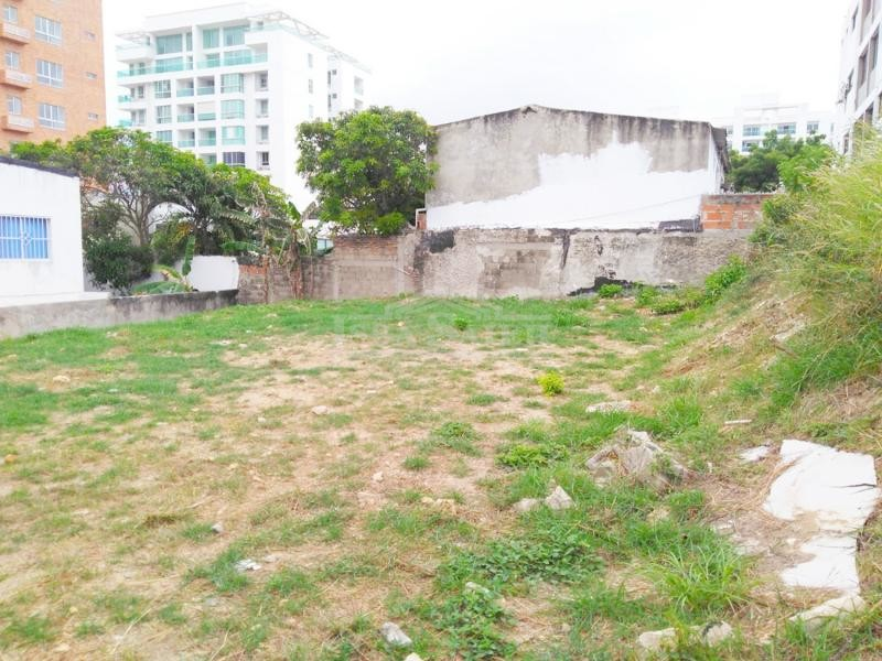 Inmobiliaria Issa Saieh Lote Venta, Villa Santos, Barranquilla imagen 9