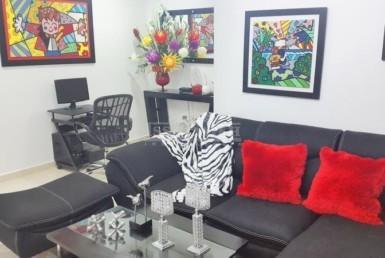 Inmobiliaria Issa Saieh Apartamento Venta, El Recreo, Barranquilla imagen 0