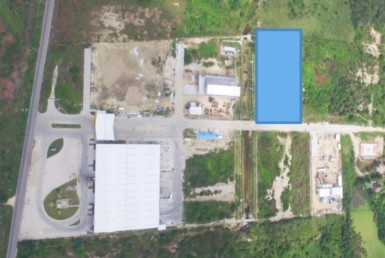 Inmobiliaria Issa Saieh Lote Venta, Kilometro 9, Barranquilla imagen 0