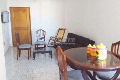 Inmobiliaria Issa Saieh Apartaestudio Arriendo, Buenavista, Barranquilla imagen 0