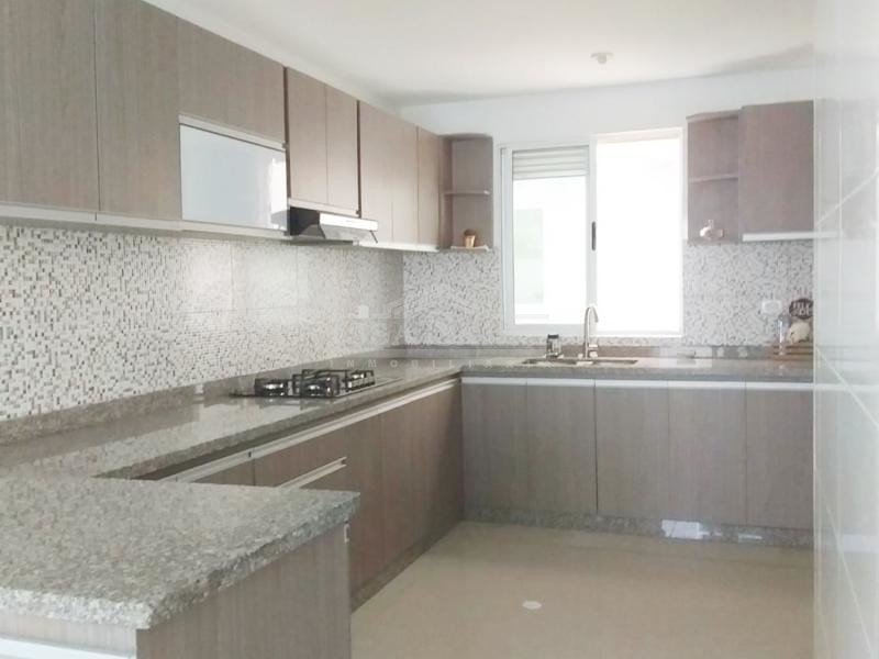 Inmobiliaria Issa Saieh Apartamento Arriendo, Granadillo, Barranquilla imagen 1