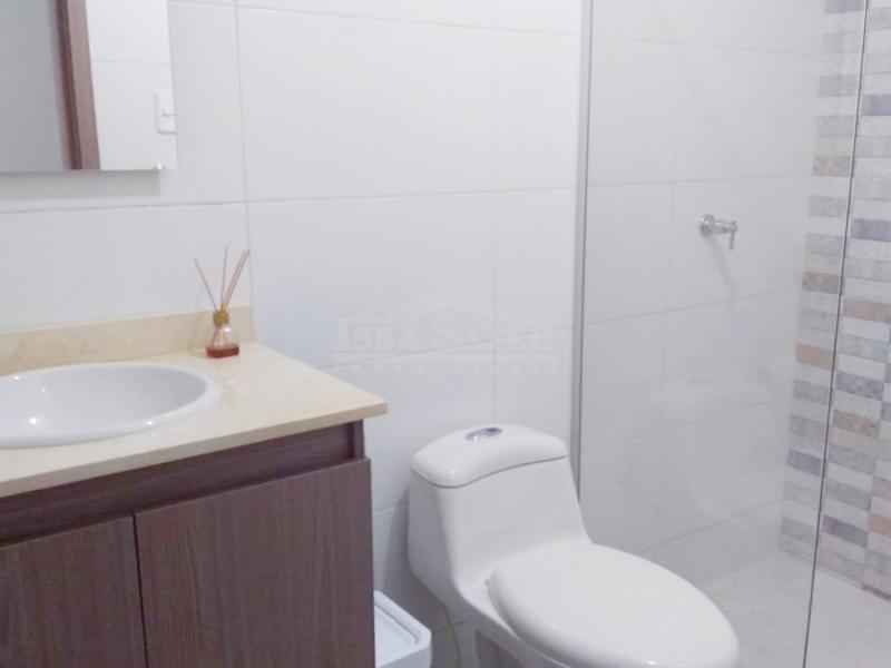 Inmobiliaria Issa Saieh Apartamento Arriendo, Granadillo, Barranquilla imagen 4