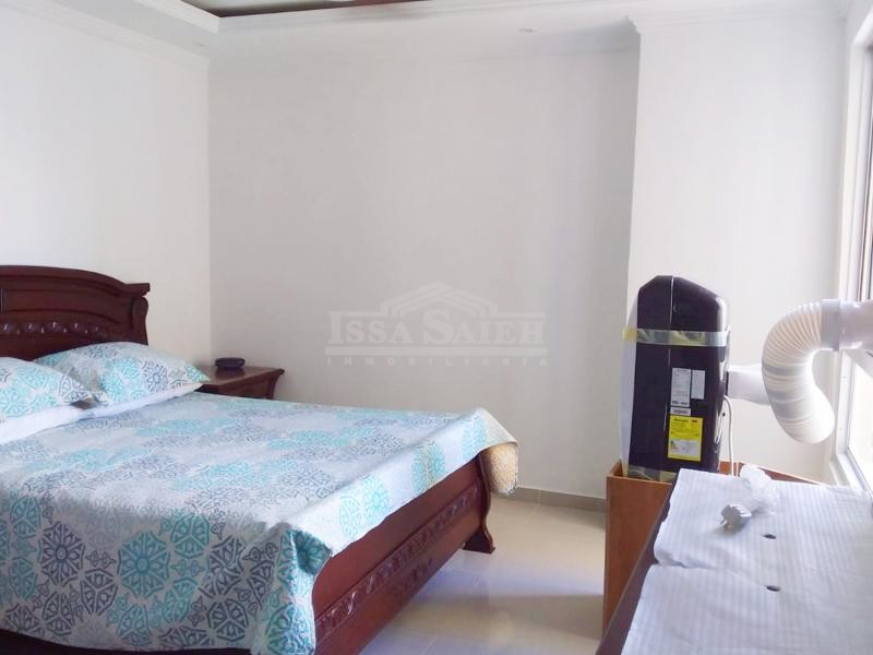 Inmobiliaria Issa Saieh Apartamento Arriendo, Granadillo, Barranquilla imagen 6