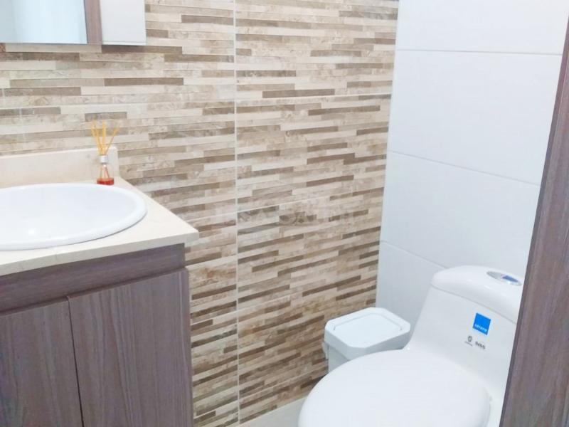 Inmobiliaria Issa Saieh Apartamento Arriendo, Granadillo, Barranquilla imagen 8
