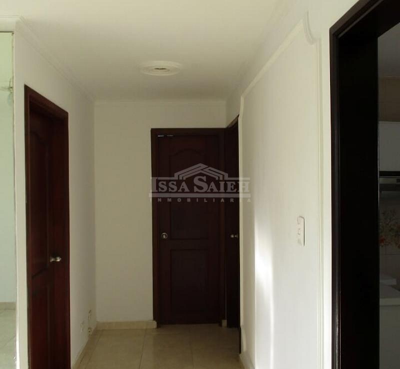 Inmobiliaria Issa Saieh Apartamento Arriendo, Riomar, Barranquilla imagen 3
