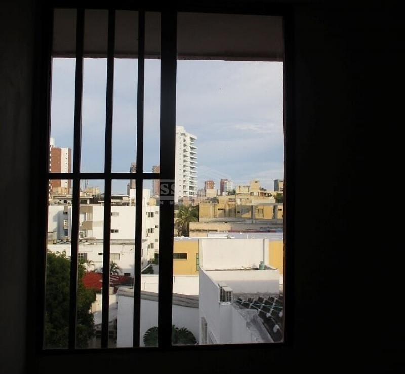 Inmobiliaria Issa Saieh Apartamento Arriendo, Riomar, Barranquilla imagen 1