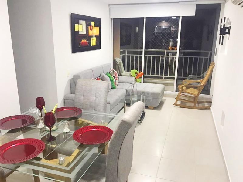 Inmobiliaria Issa Saieh Apartamento Venta, La Concepción, Barranquilla imagen 0