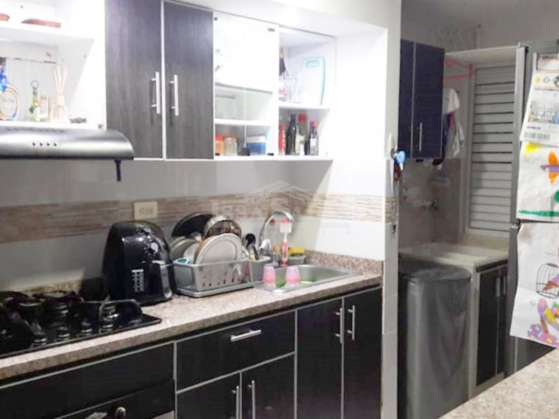 Inmobiliaria Issa Saieh Apartamento Venta, La Concepción, Barranquilla imagen 1