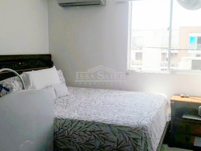 Inmobiliaria Issa Saieh Apartamento Venta, La Concepción, Barranquilla imagen 3
