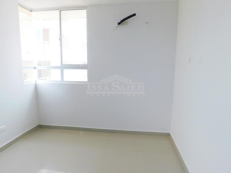 Inmobiliaria Issa Saieh Apartamento Venta, La Concepción, Barranquilla imagen 5