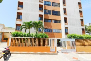 Inmobiliaria Issa Saieh Apartamento Arriendo/venta, La Cumbre, Barranquilla imagen 0