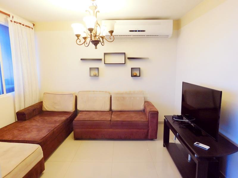 Inmobiliaria Issa Saieh Apartamento Arriendo/venta, Miramar, Barranquilla imagen 1