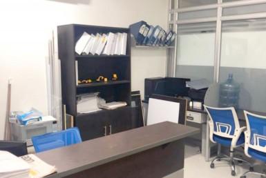 Inmobiliaria Issa Saieh Oficina Arriendo, El Rosario, Barranquilla imagen 0