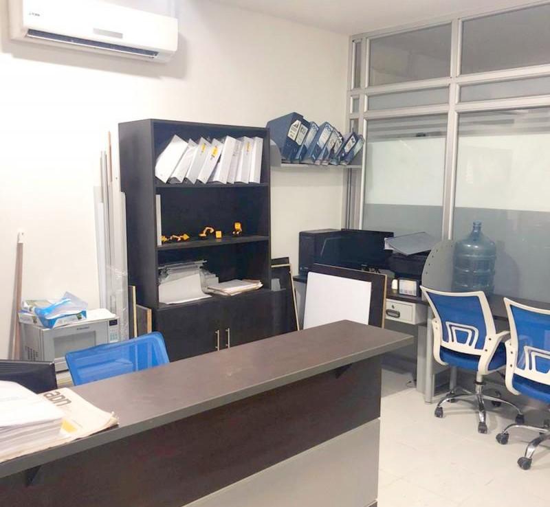 Inmobiliaria Issa Saieh Oficina Venta, El Rosario, Barranquilla imagen 0