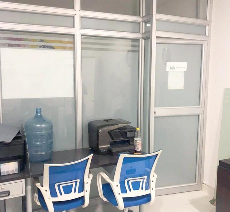 Inmobiliaria Issa Saieh Oficina Venta, El Rosario, Barranquilla imagen 2