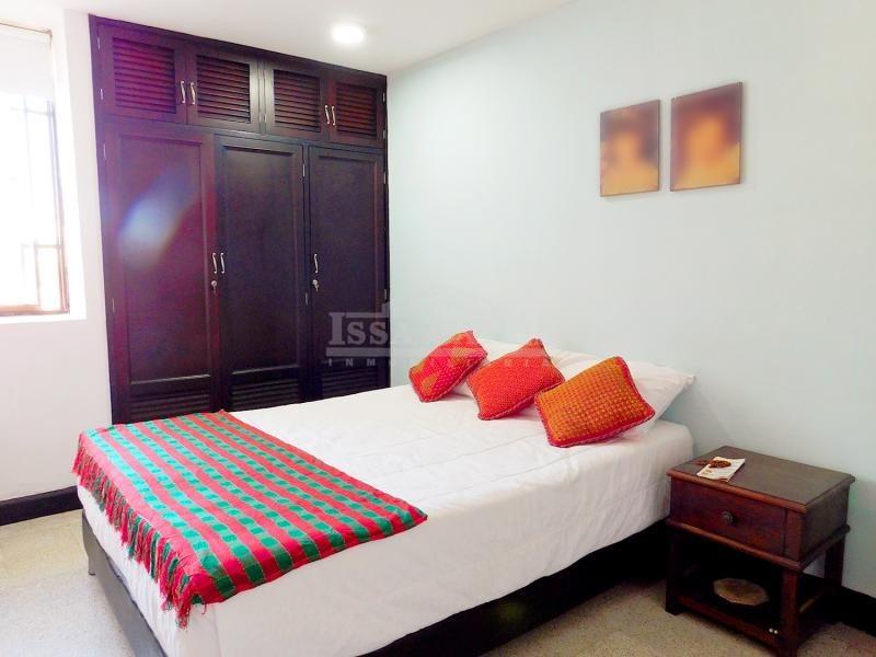 Inmobiliaria Issa Saieh Apartamento Venta, Las Delicias, Barranquilla imagen 6