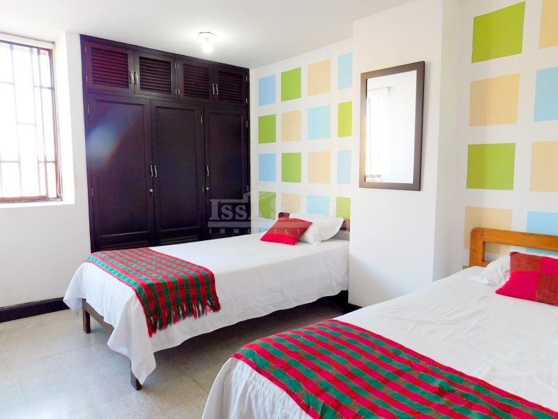 Inmobiliaria Issa Saieh Apartamento Venta, Las Delicias, Barranquilla imagen 8