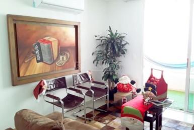 Inmobiliaria Issa Saieh Apartamento Venta, Villa Campestre, Puerto Colombia imagen 0