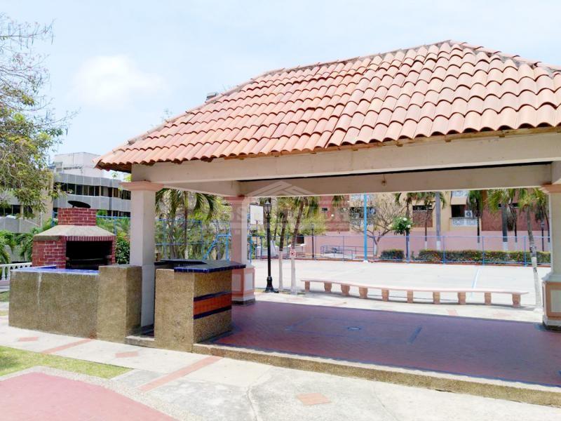 Inmobiliaria Issa Saieh Apartamento Venta, Santa Mónica, Barranquilla imagen 10