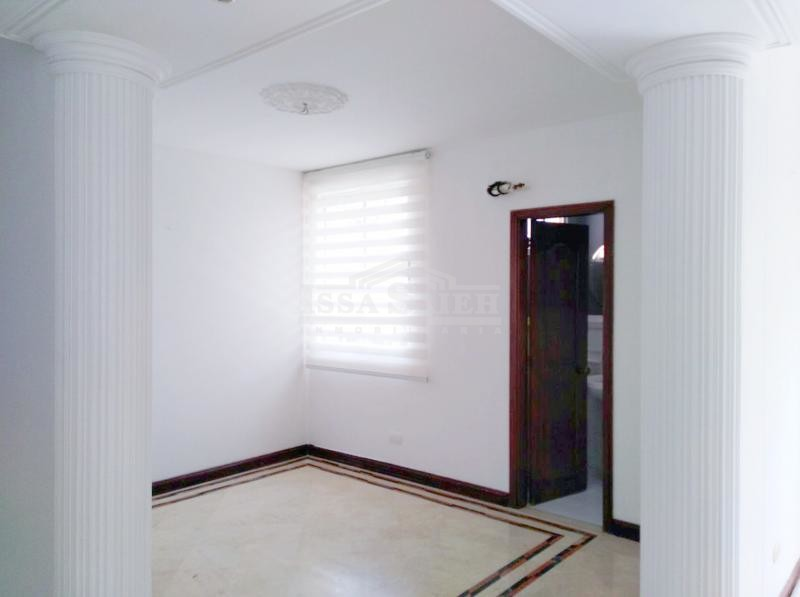 Inmobiliaria Issa Saieh Apartamento Venta, Santa Mónica, Barranquilla imagen 1