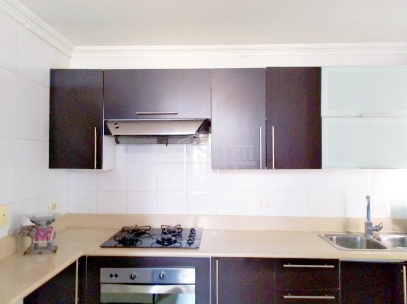 Inmobiliaria Issa Saieh Apartamento Venta, Santa Mónica, Barranquilla imagen 2