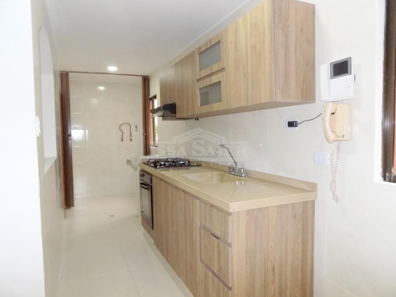 Inmobiliaria Issa Saieh Apartamento Arriendo, Altos De Riomar, Barranquilla imagen 6