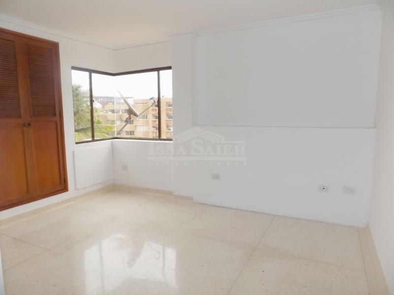 Inmobiliaria Issa Saieh Apartamento Arriendo, Altos De Riomar, Barranquilla imagen 10
