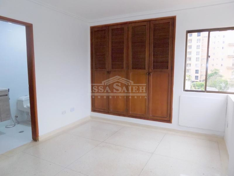 Inmobiliaria Issa Saieh Apartamento Arriendo, Altos De Riomar, Barranquilla imagen 12