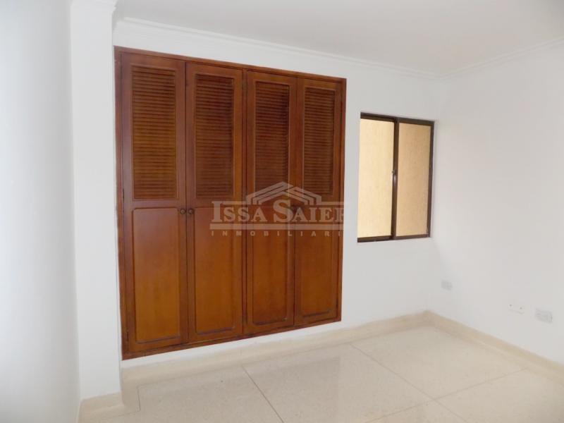 Inmobiliaria Issa Saieh Apartamento Arriendo, Altos De Riomar, Barranquilla imagen 14
