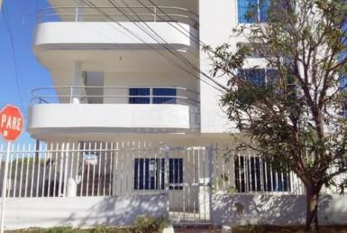 Inmobiliaria Issa Saieh Apartamento Arriendo, Paraíso, Barranquilla imagen 0